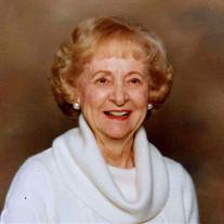 Anita Wilson King