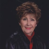 Mary Camille McCown