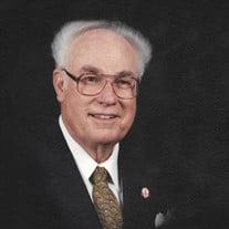 Dr. Joe  Frank  Hayes  Sr.
