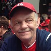 Mark A. Orlando