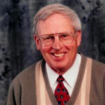 Wilmont Dean Westlin
