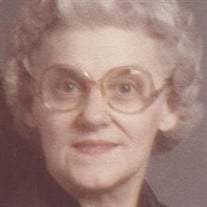 Gloria M. Pokorny