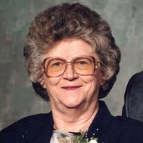 Kathleen Elizabeth Shelton