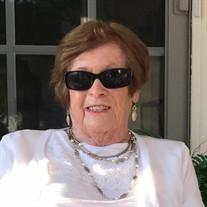 M. Patricia Yanega