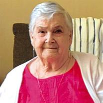 Abbie Mae Martin