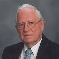 Douglas McClelland Tucker