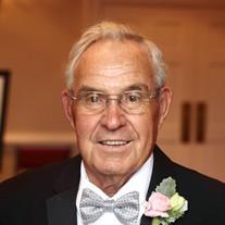 Eugene Norman Krise