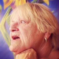 Barbara Ann Ewing