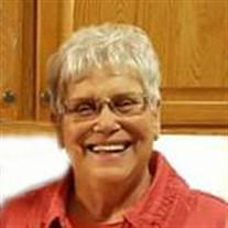 Judy Ann Larson