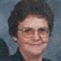 Virginia Boyer Meador