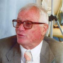 Mr. Thomas Osborne Stanley