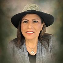 Anna Maria Palomo