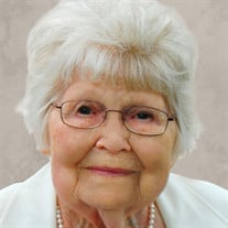 Doris Marie Larson