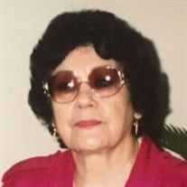 Minnie Ramirez