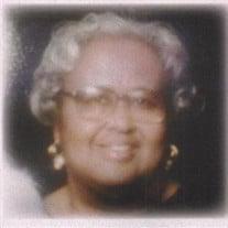 Ms. Yvonne Marie Jefferson