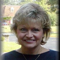 Mrs. Bonnie Bailey Cain