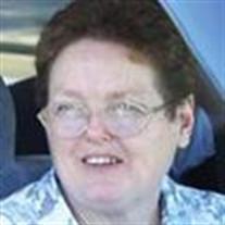 Naomi Jean White