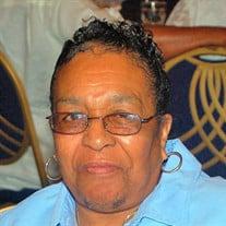 Peggy Jean Martin