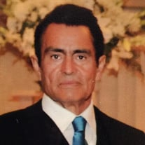 Ramon  Sarinana Escobar