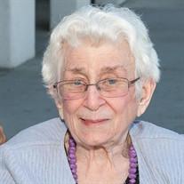 Barbara Lee Jarvis