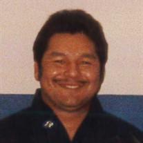 Teodoro Salgado Salgado