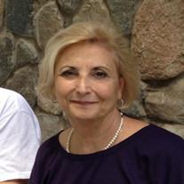 Ayfer Yenicag