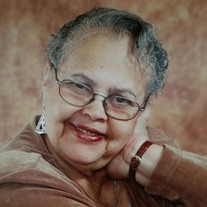 Marion Elaine Bowens