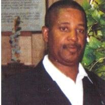 Mr. Eddie A. Duffie