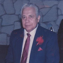 Isaac Martinez Aceves