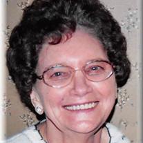 Mrs. Dorothy M Ham