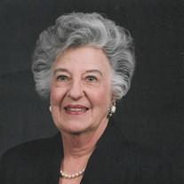 Catherine Fisher Spangler