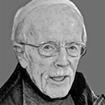 Dr. Kermit B. Knudsen