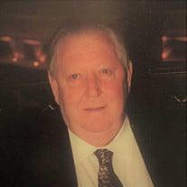 Larry Dean Wood