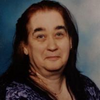 Deborah Sue Gill