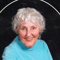 Madeline Wilderotter Murray