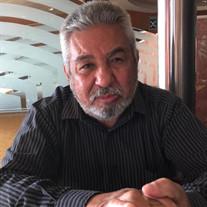 Pedro Anthony Marti