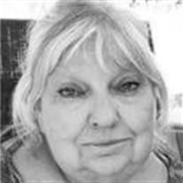 Carol Faye Cantu