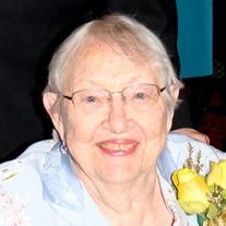 Patricia Ann Simonsen