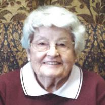 Ruth Anne Leymaster