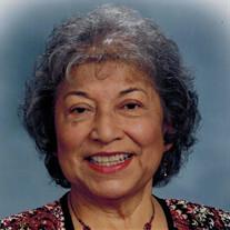 Estella Cruz Gonzalez