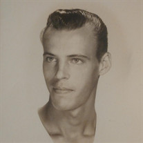 Charles Raymond Teague Jr.