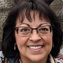 Carol Ann Borges