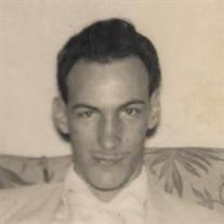 Arthur G. Castro