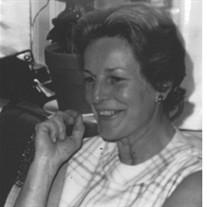 Isabel B. King