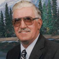 """Stanley """"Stan"""" L. Jarosh"""