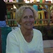 Mrs. Elizabeth Dixon May