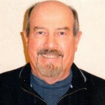 Gene Raymond Conley