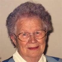 Mrs. Dorothy Jean Minney