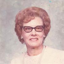 Margaret L. Schwaderer