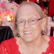 Mrs. Ina R. Van Gels
